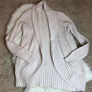 MOSSIMO Cardigan Sweater